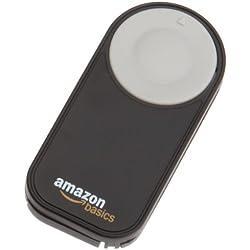 Disparador inalámbrico AmazonBasics