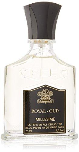 Creed Royal Oud Millesime Eau De Parfum Vaporisateur pour Homme 75 ml