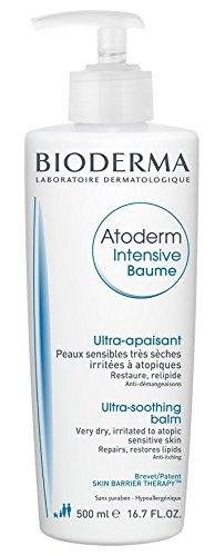 Bioderma Atoderm Intensive Baume Ultra Apaisant 500ml