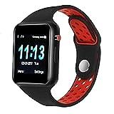 JDTECK Samsung Galaxy J1 Mini Montre CONECTÉE, Smart Watch TF(Micro SD), Émetteur...