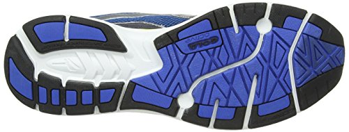 Gola Lt Speed, Multisports outdoor Homme Bleu (Blue/Silver/Lime)