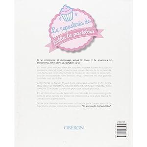 La Repostería De Lolita La Pastelera (Libros Singulares)