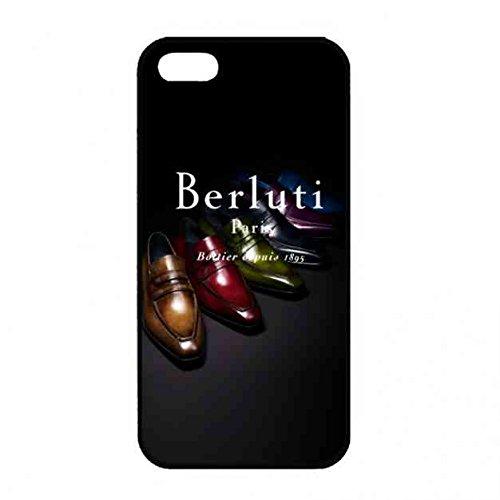 berluti-logo-iphone-5s-couverture-de-plastique-pourdiy-iphone-5s-coque-casediy-etui-silicone-iphone-
