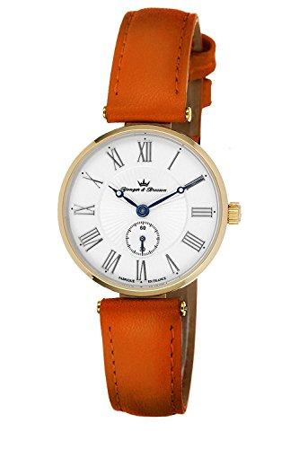 Orologio da Donna YONGER&BRESSON DCP 076/BS19