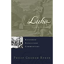 Luke (Reformed Expository Commentaries)