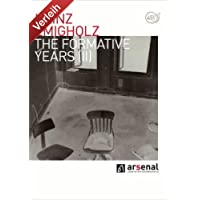 Heinz Emigholz - The Formative Years II