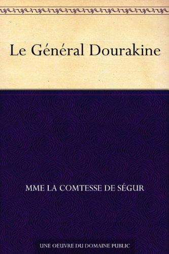 Couverture du livre Le Général Dourakine