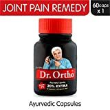Dr Ortho Ayurvedic Capsules - 60 Count