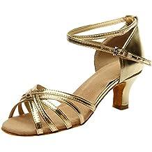 Amazon Scarpe Sandali Donna It Fibbie N8wp0kox kZPXiu