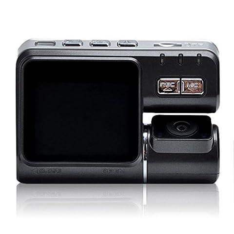 Dash Cam, c'est HD DVR 170° pour tableau de bord