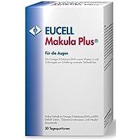 EUCELL Makula plus 3 x 90 Kapseln preisvergleich bei billige-tabletten.eu