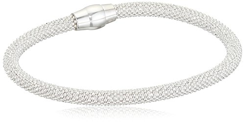 elements-damen-armband-925-sterling-silber-19-cm-silber-b4141