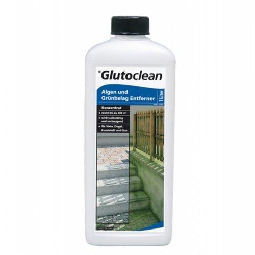 Preisvergleich Produktbild Glutoclean Algen und Moos Entferner      1,000 L