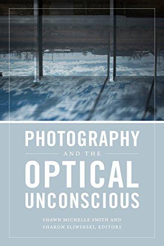 Photography and the Optical Unconscious (English Edition)