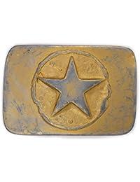 Gürtelschnalle Wechselschnalle buckle strass rosé light gold 4cm