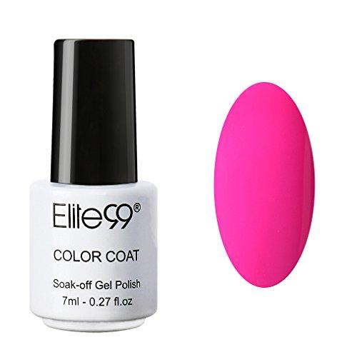 elite99-7ml-uv-gel-soak-off-nail-polish-color-varnish-nail-art-manicure-bright-pink-1530