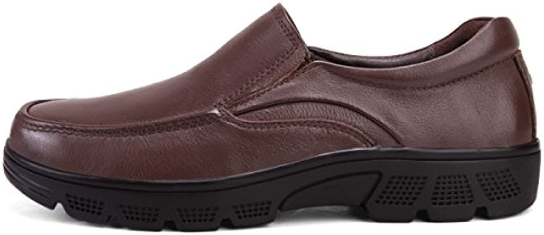 Männer Füße Faulenzer Freizeitschuhe Herrenschuhe Lederschuhe  Billig und erschwinglich Im Verkauf