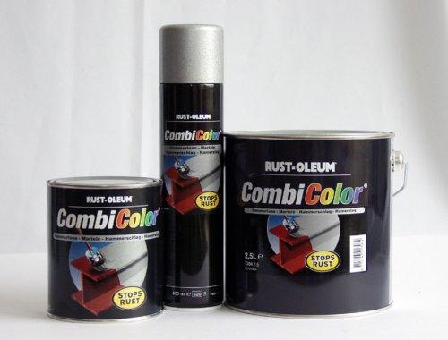Rustoleum 2176raso nero hard Hat aerosol 500ml [Misc.]