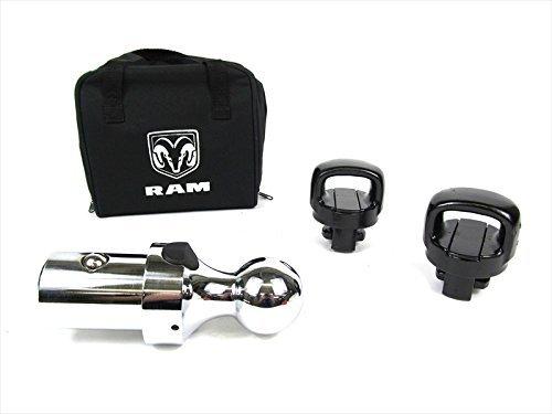 2011-2014-dodge-ram-2500-3500-2-5-16-towing-hitch-gooseneck-ball-kit-genuine-oem-new-mopar-brand-new