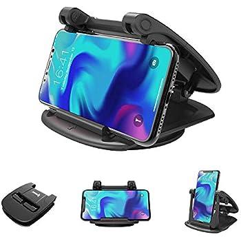 m way support voiture auto support t l phone universel portable fixation puissante pour iphone. Black Bedroom Furniture Sets. Home Design Ideas