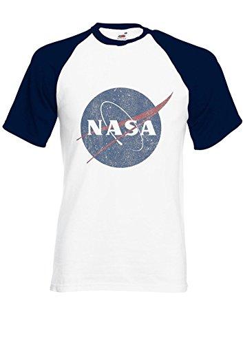 nasa-national-space-administration-logo-vintage-navy-white-men-women-unisex-shirt-sleeve-baseball-t-