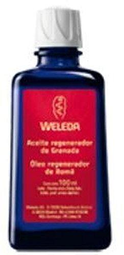 Aceite Corporal Granada Regenerador 100 ml Weleda