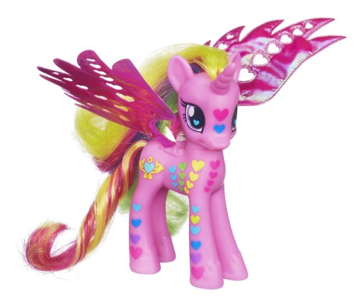 My Little Pony Princess Cadance (Sortimentsartikel) [UK Import]