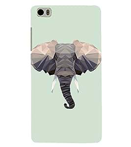 Fuson Pattern Case Cover for Xiaomi Mi 5
