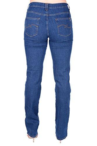 Jeans DONNA TRUSSARDI JEANS 565882 PRIMAVERA/ESTATE Denim