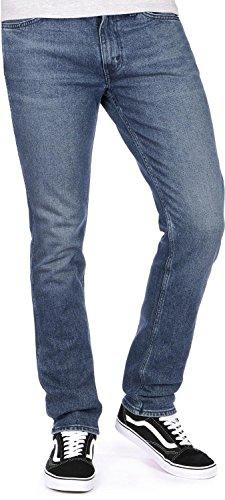 Levi's ® L8 Slim Straight jean blue authentic
