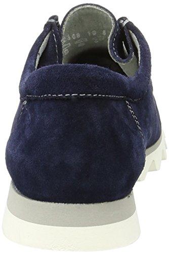 Sioux Grash.-h161-02, Mocassins (loafers) homme Blau (Atlantic)