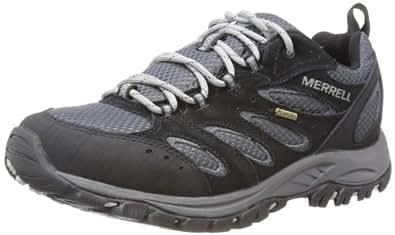 Merrell Tucson Gtx, Chaussures de randonnée homme, Noir (Black), 44.5