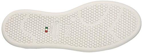 Nero Giardini P717253d, Sneaker a Collo Basso Donna Bianco (707)