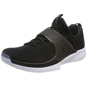 41d4ZHMtpcL. SS300  - Nike Men's Jordan Trainer 2 Flyknit Gymnastics Shoes