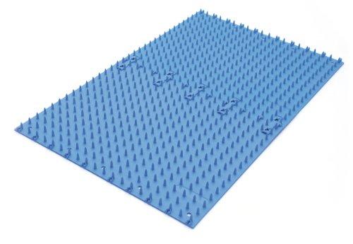 Sissel Acupressur Mat, blau