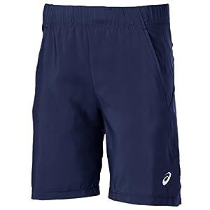 Short Junior Asics Woven Short