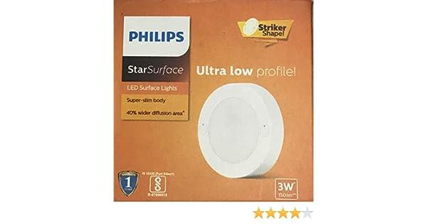 Philips 59289 3-Watt LED Cabinet Light (White)