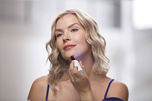 Hohe Qualität Lupenrein Damen Schmerzlos Gesichtsbehaarung Entferner