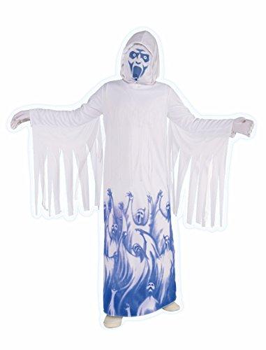 Forum Novelties, Inc Jungen Jungen Soul Wiener Walzer Ghost Kostüm (Wiener Walzer Kostüme)