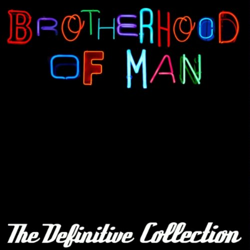 Brotherhood of Man - Angelo