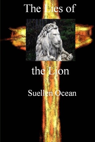 The Lies of the Lion (The Lion's Trace)