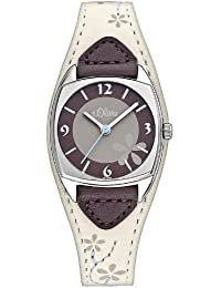 s.Oliver Damen-Armbanduhr SO-2135-LQ