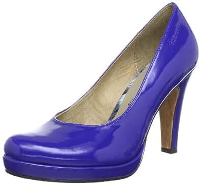Tamaris 1-1-22426-20, Damen Pumps, Blau (ROYAL PATENT 822), EU 41