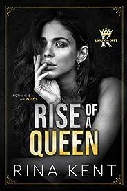 Rise of a Queen: A Dark Billionaire Romance (Kingdom Duet Book 2) (English Edition)