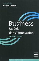 Business models dans l'innovation