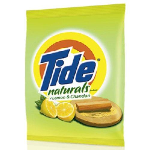 Tide Natural Detergent Powder Lemon & Chandan - 800g