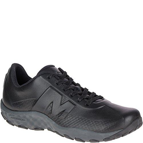 Merrell Sprint Lace LTR AC+, Sneaker Uomo Black