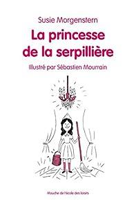 """Afficher """"Princesse de la serpillière (La)"""""""