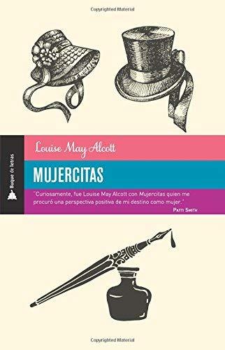 Mujercitas (Buque de Letras) por May Louisa Alcott