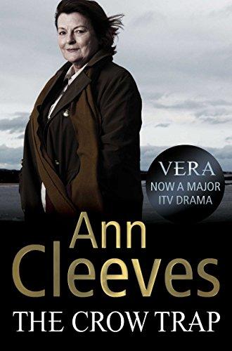 The Crow Trap (Vera Stanhope 1)